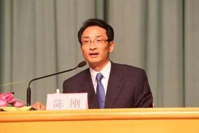 官员40岁升副部 曾经北京最年轻市委常委再履职