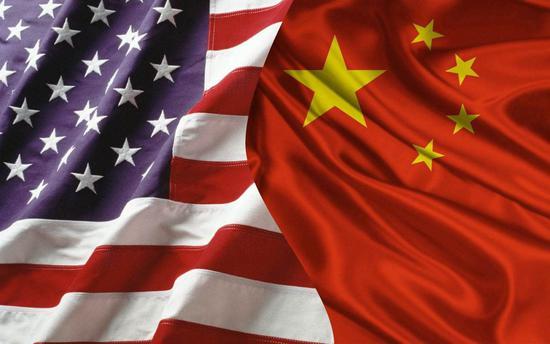 中美经贸摩擦 农业的事怎么看
