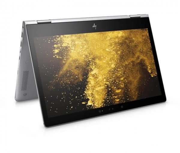 惠普新款EliteBook x360 1030 G2变形商务本:兼顾设计与安全的照片 - 2