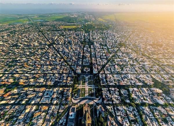 这个角度看城市 你可能从未体验过的照片 - 10