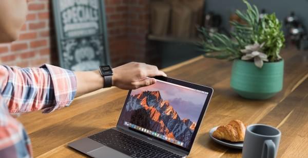 微软与高通合作 分析称ARM版Mac也会出现的照片