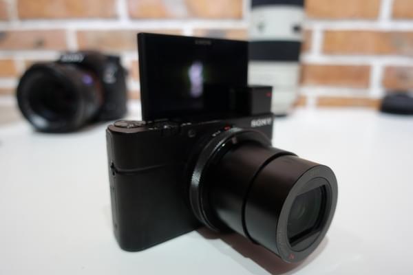 索尼黑卡/微单全亮相:有点小贵但黑科技满满的照片 - 4