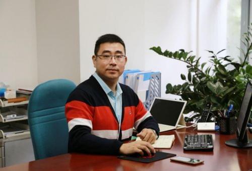 麟龙hr总监张宇专访:让员工和公司一起快乐成长