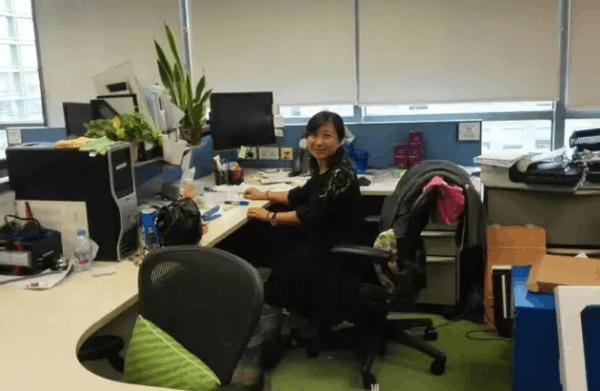 十年时光 离开的谷歌给中国互联网界留下了这些人的照片 - 20