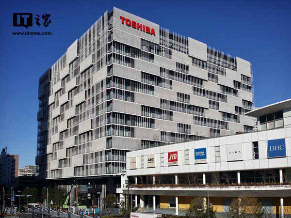 东芝股东要求停止变卖闪存业务:价值360亿美元