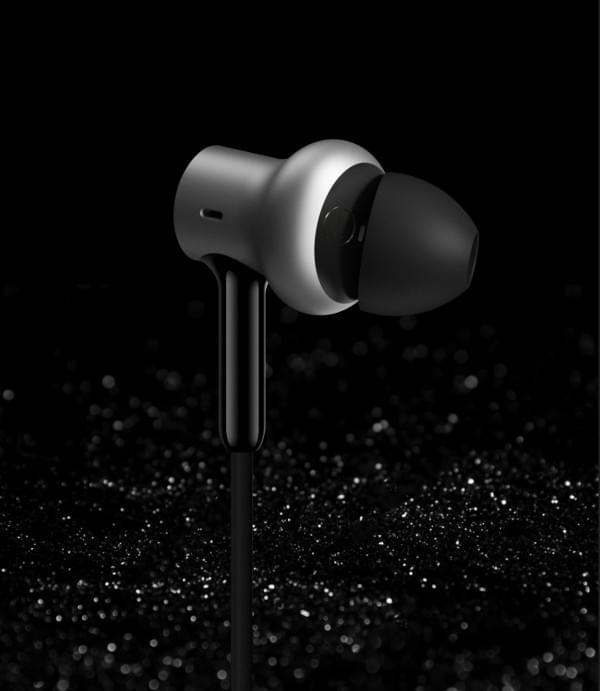 小米圈铁耳机Pro发布:双动圈+动铁,还原好声音的照片 - 13