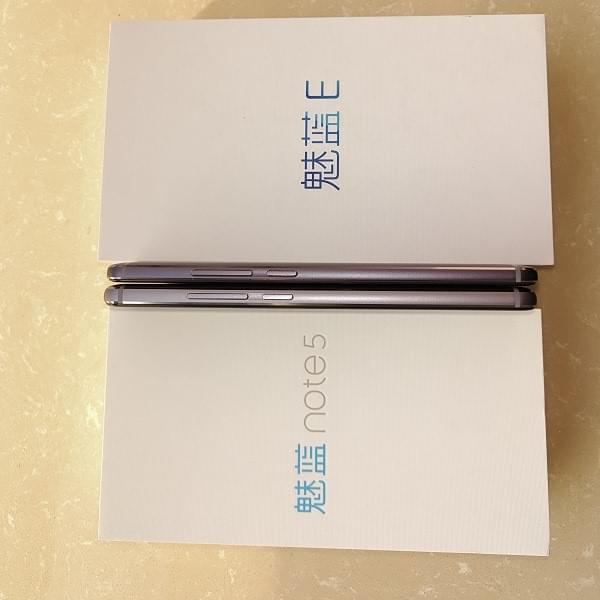魅蓝Note 5上手简评:成熟方案加快充、轻薄在手续航久的照片 - 28