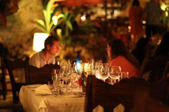 全球最奇葩餐厅最后一家不忍直视让人脸