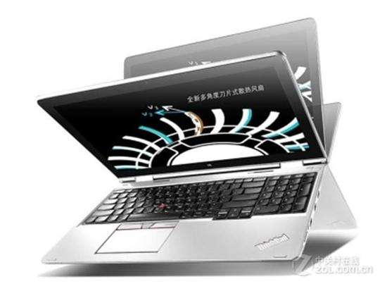 ThinkPadS5 Yoga笔电(15.6英寸商务 超极本i5 4G 500G) 苏宁易购4393元