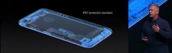 iPhone8或配置IP68级别防水