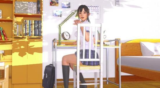 是什么让你闻到了 VR 女友的丝袜味道?