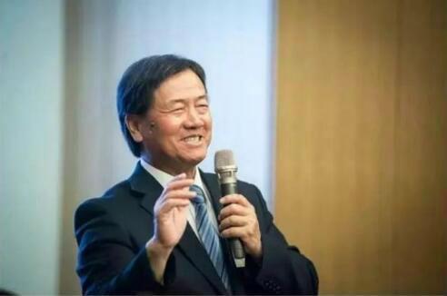 李荣福(图片源自台媒)