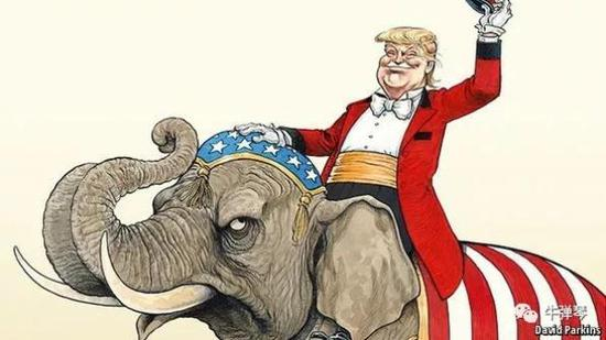 全球贸易战开始!美国突然先和这些国家干起来了