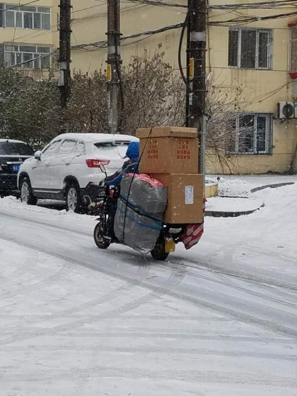 双十一6.57亿件包裹背后:为何还能更快送到你手中?的照片 - 4