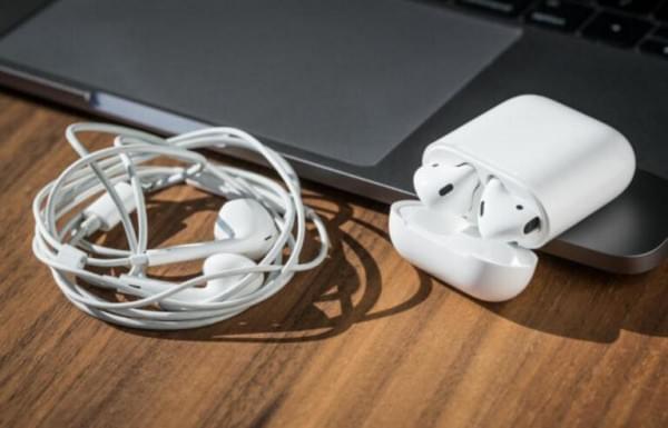 苹果AirPods无线耳机很不错 但被Siri拖了后腿?的照片 - 3