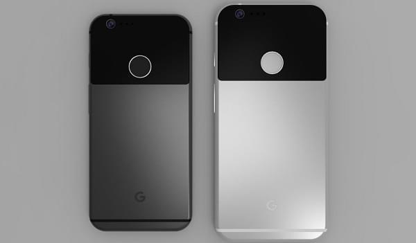 Google Pixel智能机更多细节流出的照片 - 2