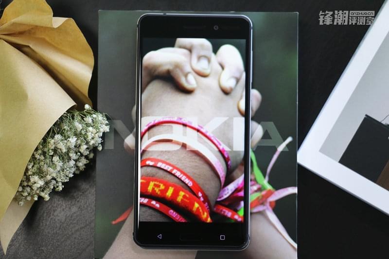 诺基亚粉丝的信仰 Nokia 6预约量破42万的照片 - 1