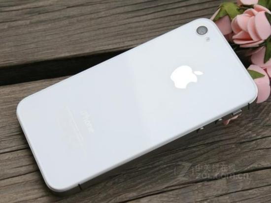 苹果iphone 4s国行售499元