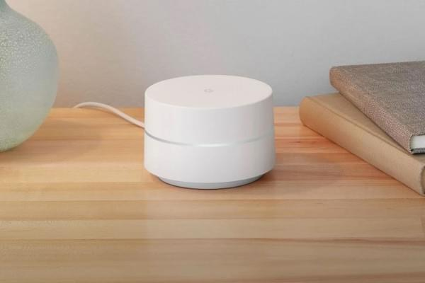 售价888元 别墅级智能路由器Google WiFi正式上市的照片 - 5