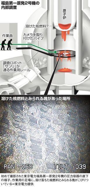 现场检证:日本到底还有没有核辐射?