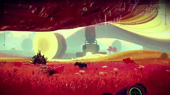 时代周刊评选2016十大游戏 《无人深空》榜上有名?