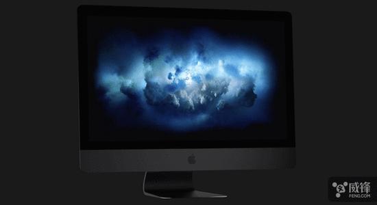 国行 iMac Pro 价格公布 顶配 10.55 万元
