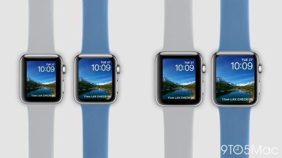 11英寸iPad Pro和Apple Watch S4效果图欣赏