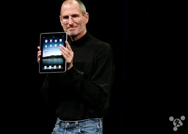 乔布斯不给孩子在家中使用iPad的原因如下