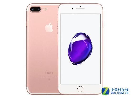 苹果 iPhone 7 Plus(全网通) iPhone7 Plus继续沿用5.5英寸大屏幕,屏幕分辨率为1920*1080P像素。与上一代相比,相同的正面设计,相同尺寸,相同屏占比。不同的是iPhone7 Plus比上代产品屏幕亮度提升25%,并且Home键采用压感设计,不能按下去了,不过taptic engine还是能够为我们模拟媲美真实的按压反馈。 手机背面变化稍微有所改变,上代产品中的信号带在iPhone7 Plus身上改为溜边走线的设计。背部整体感提升。而边框最大的变化就是和上代相比底部取消