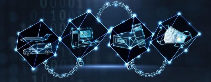 哈佛创业者讲述:比特币与区块链背后的真相 | 硬创公开课