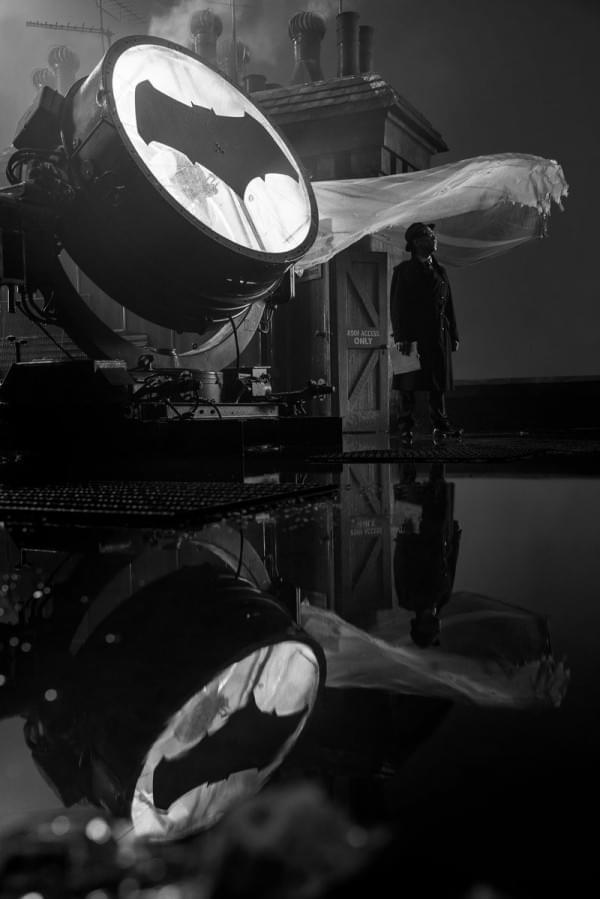 《正义联盟》公布新剧照:超人仍未现身的照片 - 6