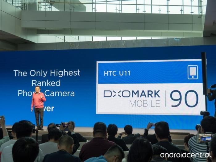 649美元:HTC U 11正式发布的照片 - 4