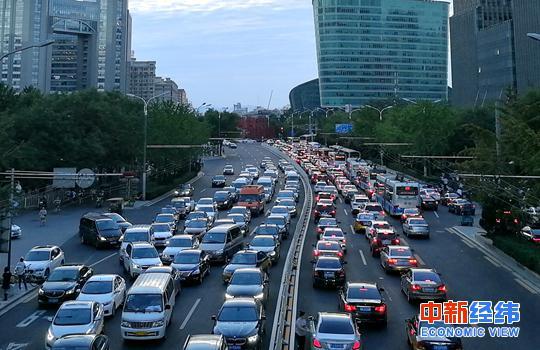 市场监管总局:上汽通用召回332.7万辆车为最大规模