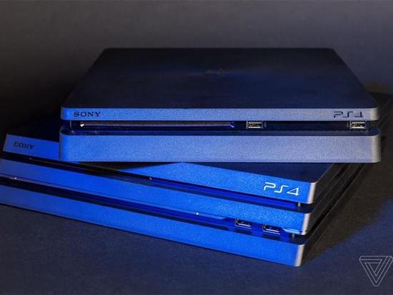 PS4再次成为最畅销主机:出货超6000万台
