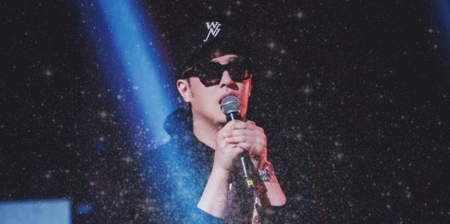 潘玮柏上海举行演唱会