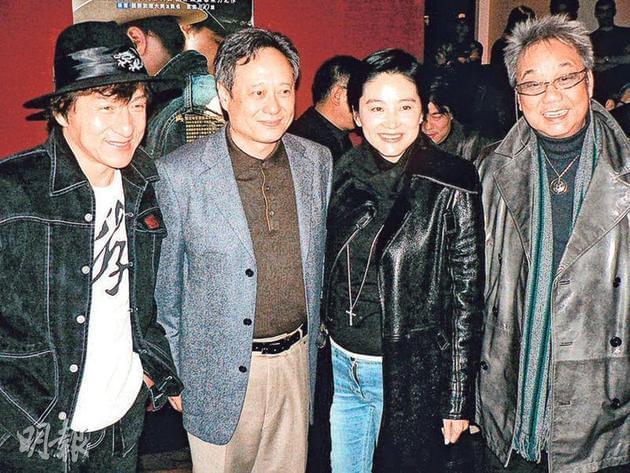 陈自强全盛期旗下超40位艺人:刘嘉玲张曼玉张学友