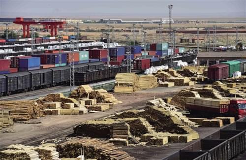 中蒙自贸区将启动联合可行性研究 矿产、农牧业有望深化合作