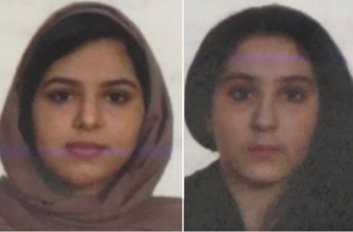 沙特姐妹尸体在纽约被发现 被曝曾申请政治庇护
