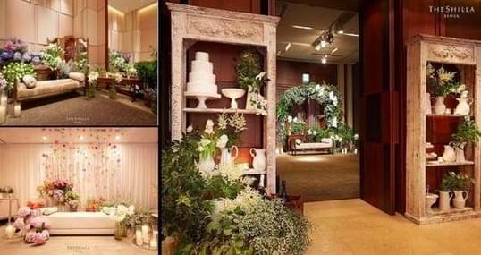 新娘休息室曝光