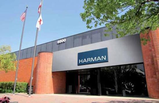 三星收购哈曼国际工业