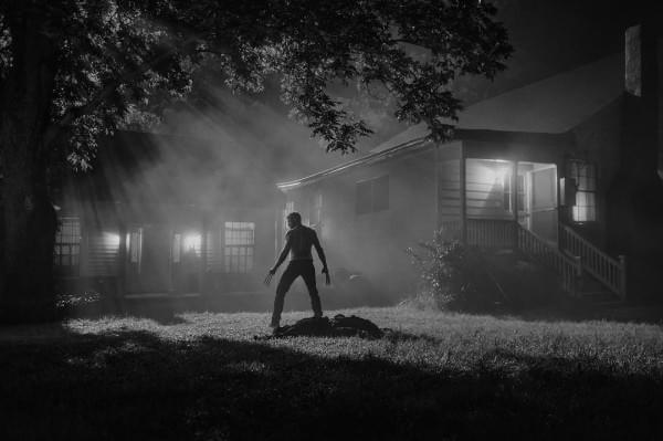 金属的对决 – 《金刚狼3》曝反派机械臂特写剧照的照片 - 2