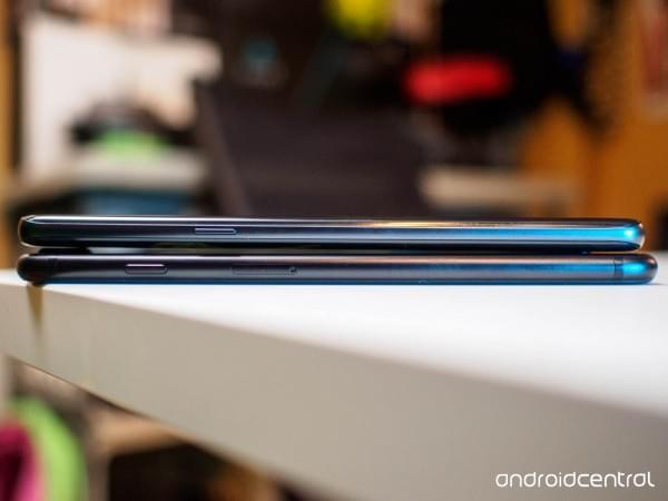 iPhone 7 Plus与三星Note 7对比评测:功能重于形式的照片 - 1