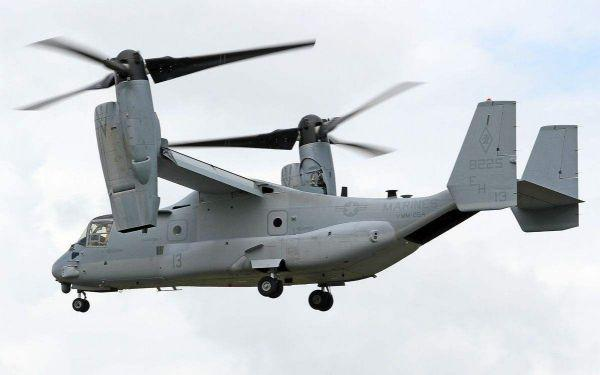 """要服役到2060年!美军推动""""鱼鹰""""飞机现代化升级"""