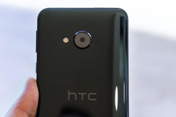 HTC U Ultra/U Play正式发布的照片 - 23