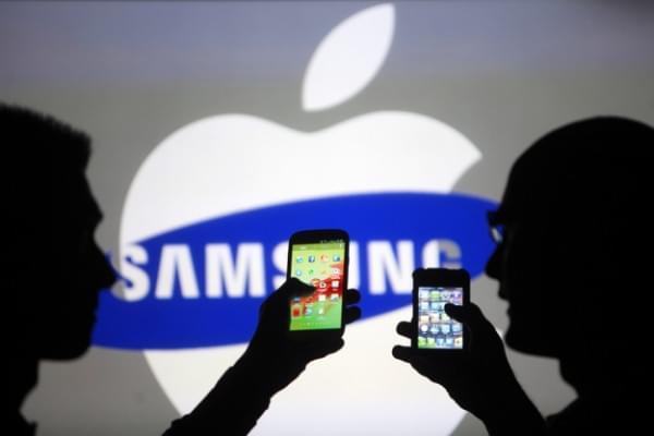 三星忠诚度大幅降低 34%用户将选择iPhone的照片