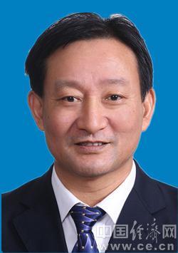江金权任中央政策研究室副主任 分管日常工作