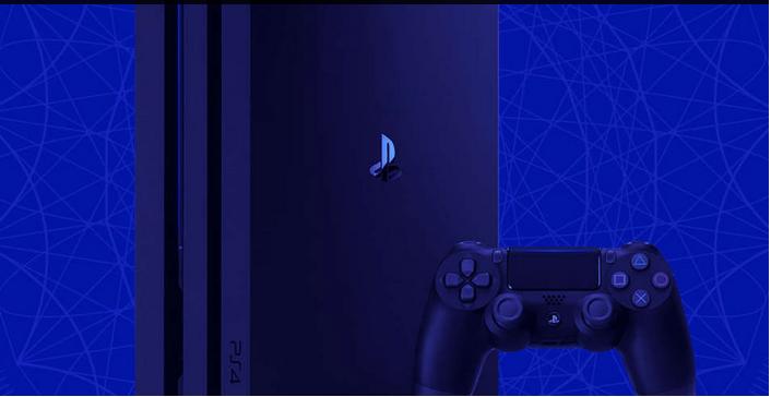 索尼宣布PS4全球销量超过7000万台 接近PS3纪录