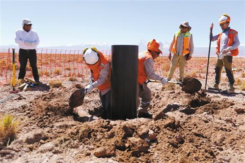 来华推介146亿美元基建项目智利称中企有优势