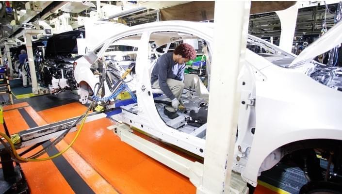 工匠精神还是守旧 自动化技术当道丰田却反其道而行