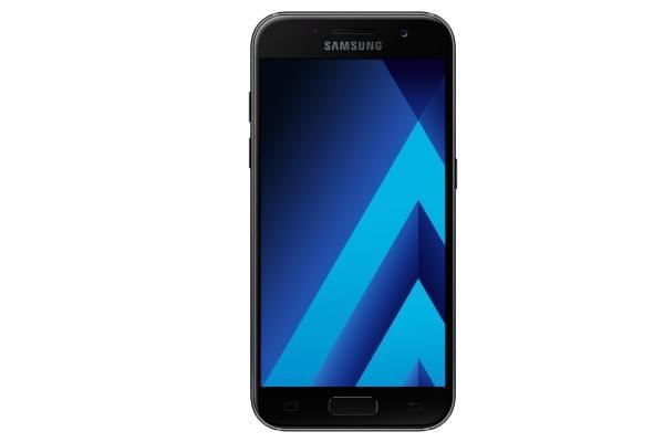 三星正式推出Galaxy A 2017系列智能手机 通过IP68认证的照片 - 6